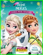 Image PANINI La Reine des Neiges Amies pour Toujours Frozen Disney Série  3