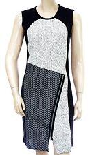 DESIGUAL robe VEST OCEANO femme 67V28A8 coloris noir 2000 taille 46