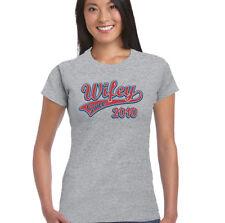 ESPOSA desde 2010 Mujer Divertido Aniversario de Bodas Camiseta San Valentín