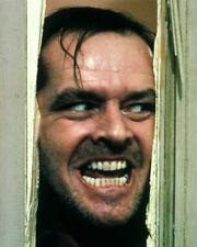 Nicholson, Jack [The Shining] (52044) 8x10 Photo