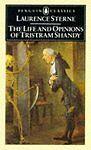 Good, TRISTRAM SHANDY: LIFE AND OPINIONS OF TRISTRAM SHANDY, GENTLEMAN (ENGLISH