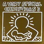A Very Special Christmas, Vol. 3 CD STING smashing pumpkins SNOOP DOGG no doubt