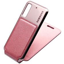 Samsung EF-C888 EFC888 Cover Flappe pink für Samsung S5230 GT-S5230