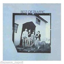 Traffic: Best Of Traffic - CD