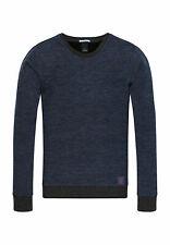 SCOTCH & SODA Suéter de hombre multicolor Mezcla 145445 Azul Combo C