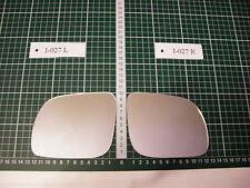 Außenspiegel Spiegelglas Ersatzglas Seat Arosa ab 2000-2005 Li oder Re asph