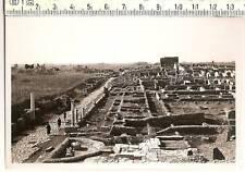 cartolina Lazio - Roma Ostia gli Scavi - Roma 1699