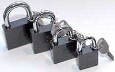 Esterno Impermeabile Lucchetto chiavi simili Cancello Garage BIKE LOCK SHACKLE Heavy Duty