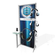 Pro Series Portable Single Panel Display