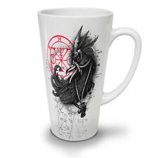 DEVIL BESTIA Bird Horror Nuovo White Tea Tazza Da Caffè Latte Macchiato 12 17 OZ   wellcoda