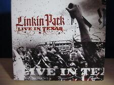 Linkin Park Live In Texas CD