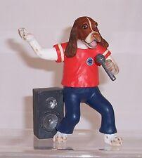 Border Fine Arts Dapper Dog Lionel Singer