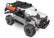 Traxxas TRX-4 Metal Low Battery Mount Defender Bronco Sport 6x6 1:10 ADTRX4012