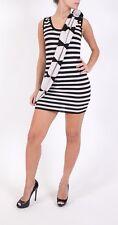 Sass & Bide Raise the Subject dress Black/Cream
