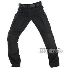 UF Pro ® P-40 Tac-2 Tactical Pants Black schwarz Einsatzhose