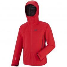 Millet Kamet Light GTX Jacket Men, Herrenjacke aus GORE-TEX® 3L, rot