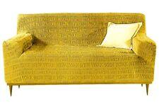 Copridivano tinta unita a divano a 3 posti ebay - Copridivano chaise longue bassetti ...