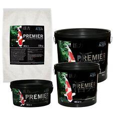Evolution Aqua Premier Koi Food 800g 2kg 6kg 15kg Quality High Protein Pond Fish