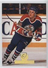 1994-95 Leaf #230 Kirk Maltby Edmonton Oilers Hockey Card