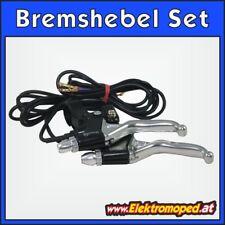 Ersatzteil Elektro-Roller Bremshebel Set mit elektrischem Unterbrecherkontakt