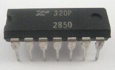 Exar Xr320P Monolithic Timing Circuit: 14 Pin Dip: Very Rare Chip: Great Price