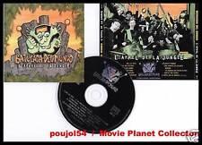 """BATUCADA DEL MUNDO """"L'Appel de la Jungle"""" (CD) 2002"""