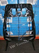 Original VW Caddy Polo Ibiza links Rückenlehne Rahmen 6q4881045ab 6r4881045m