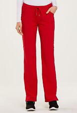 82b90daf676 item 5 Red HeartSoul Scrubs Charmed Low Rise Drawstring Pants HS025 RED  -Red HeartSoul Scrubs Charmed Low Rise Drawstring Pants HS025 RED