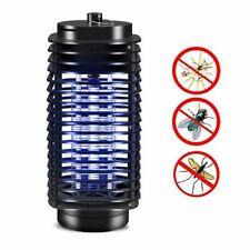 Insetti insetti ELETTRICO LAMPADA A LED Zanzara Killer Trappola Pest Control Repeller EU e US Plug