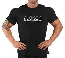 """T-Shirt Car Audio  """"Audison...."""""""