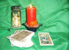 Die Belthane Weissagung - Kartenlegen mit dem Druiden-Tarot für Deine Frage