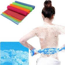 hot - vente laver les serviettes corps de nettoyage bain douche. le lavage