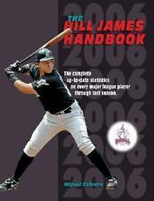 The Bill James Handbook by Baseball Info Solutions and Bill James (2005,...