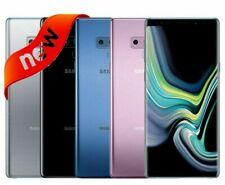 New Samsung Galaxy Note9 SM-N960U-128GB Unlock phone (T-Mobile/At&T/Sprint)