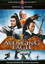 Avenging Eagle (DVD, 2011)
