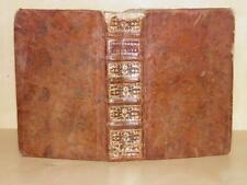 LACOMBE Dictionnaire Beaux-Arts ARCHITECTURE SCULPTURE GRAVURE POÉSIE MUSIC 1755