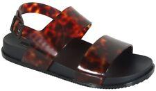 sale Melissa Cosmic Sandal III Ad sandals black/tortoise