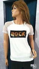 Denny Rose t-shirt art. 011ND64007 collezione Jeans primavera-estate 2020