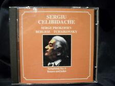 S. Prokofiev/Berlioz/Tchaikovsky-Symph.No.5-Celibidache