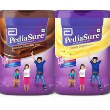 PediaSure Growth Kids Nutrition Health Drink Vanilla Delight - Premium Chocolate