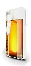 Pinta De Cerveza Lager Cubierta Estuche para iPhone 4/4s 5/5s 5c 6 6 Plus
