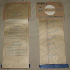 Electrolux Aerus Style U Vacuum Bags Upright Vac Type Discovery II Prolux LX LXE