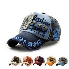 Men Women Casual Hip-hop Sport Outdoor Baseball Cap Golf SnapBack Casquette Hat
