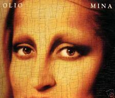 Mina  - Olio Limited Edition CD + puzzle