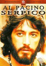 SERPICO (DVD, 2013) NEW