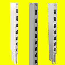 RS1= Tegometall Säule für Wandregal Gondel Tego Säulen auch für Regal Alpos Eden