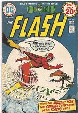 Flash #228 (1974) Gd/Vg