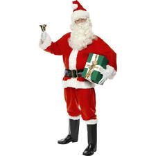 Knecht Ruprecht Kostüm, Weihnachtsmannkostüm Samichlaus, Santa Claus, Nikolaus