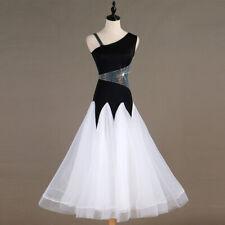 2019 Internatinal Standard Dance Ballroom Dance Ballroom dancing Dress 154