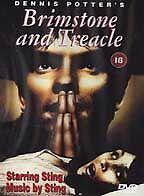 Brimstone And Treacle [DVD], Very Good DVD, Hugh Walters, Elizabeth Bradley, Tim